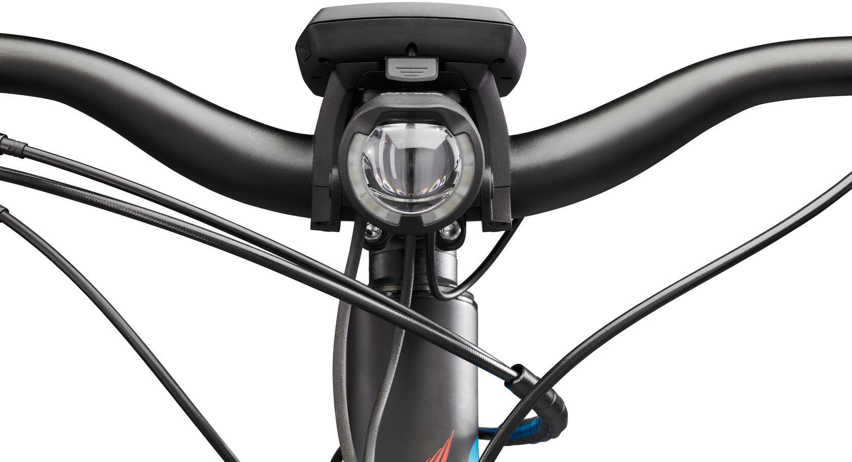 Lupine SL S Bosch E-Bike Frontlicht mit Lenkerhalter 31,8mm online ...